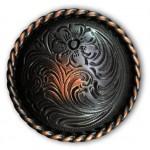 Rust Copper Shine (6100)